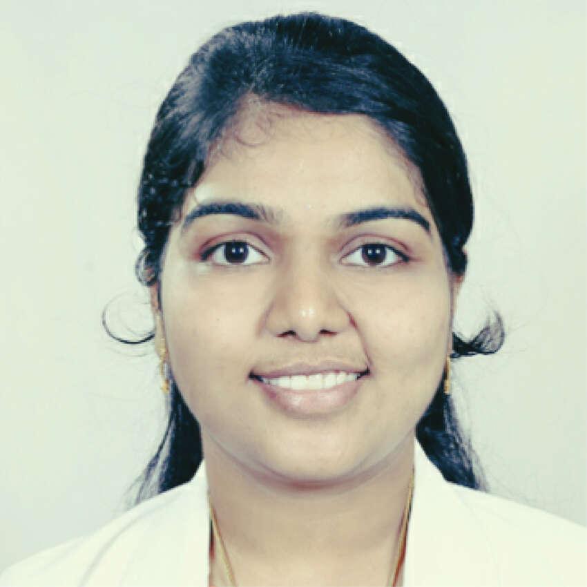Dr. Ganga Mathad