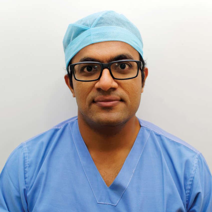 Dr. Rammurthy